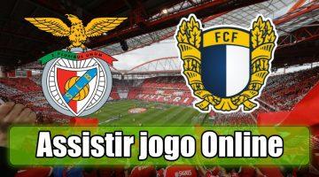 Benfica vs Famalicão: Como assistir ao jogo ao vivo grátis