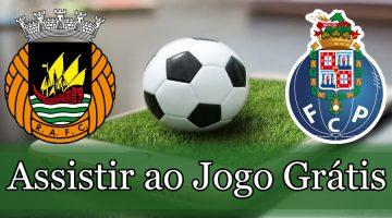 Rio Ave Porto assistir ao jogo ao vivo grátis