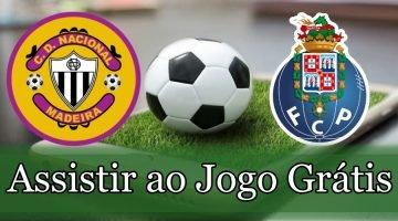 Nacional Porto Assistir Grátis Online